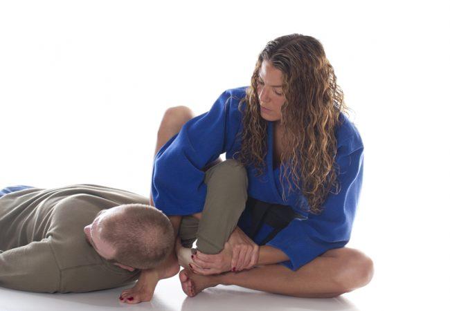 Jiu-Jitsu contra a violência sexual: 8 formas para mulheres se defenderem