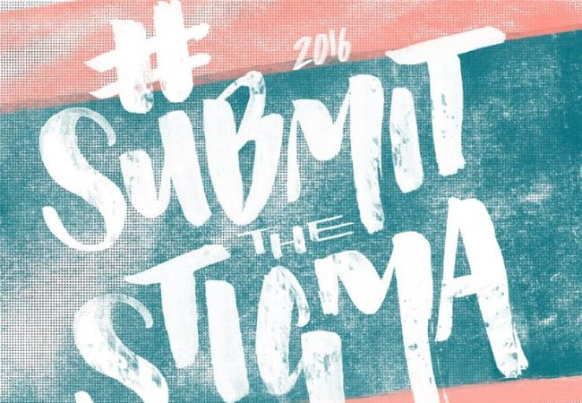Train with Cobrinha, Terra, Grippo, Marte, others and help submit the stigma of mental illness