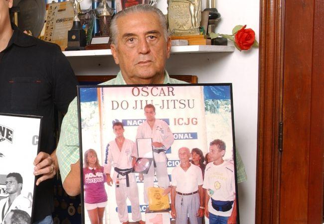 Amaury Bitetti pai, em foto de Gustavo Aragão/GRACIEMAG.