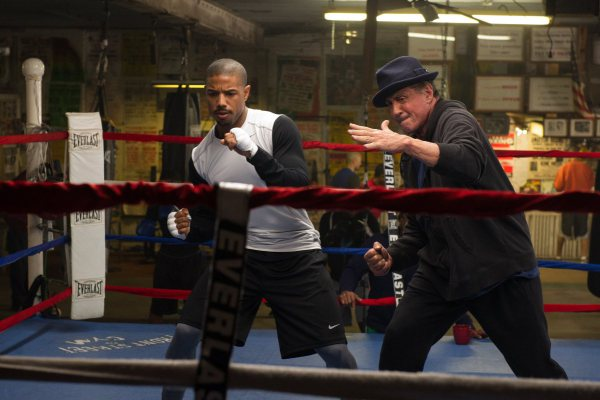 "Confira o trailer de ""Creed: Nascido para Lutar"", que estréia nesta semana"