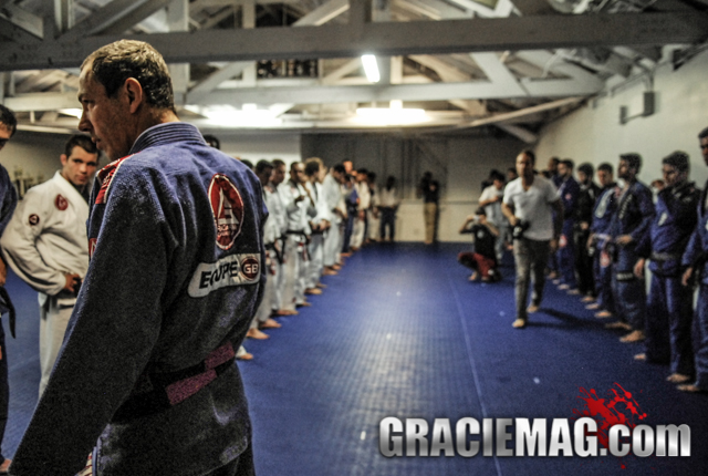 On Carlos Gracie Jr's birthday, celebrate his mission of changing people's lives with BJJ