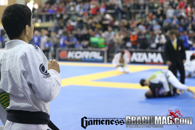 2016 European: brackets out and the Editor's picks for the black belt finals
