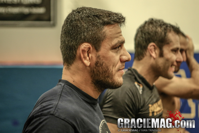 Rafael dos Anjos vs. Tony Ferguson in works to happen at UFC Mexico