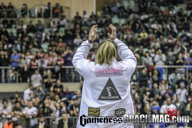 IBJJF confirms 2016 European in five days with record number of over 3,500 athletes