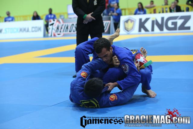 Andre vs. Miyao