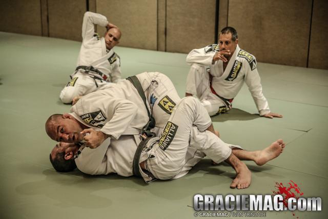 Aprenda a ter uma equipe de Jiu-Jitsu de sucesso, com Fabio Gurgel