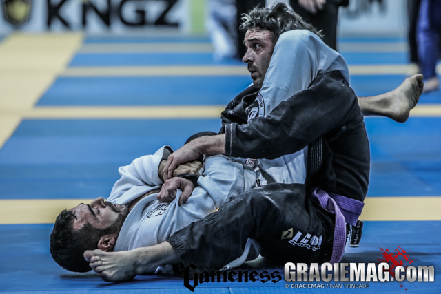 2016 European: master division put on a show on day 3 in Lisbon