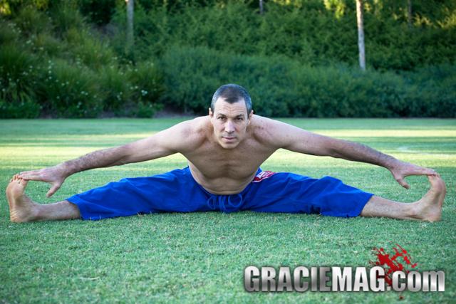 5 ways Jiu-Jitsu will help you live a longer and happier life