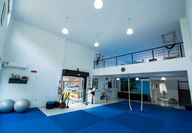 GMI: O que uma academia de Jiu-Jitsu deve ter para ser perfeita para os alunos?