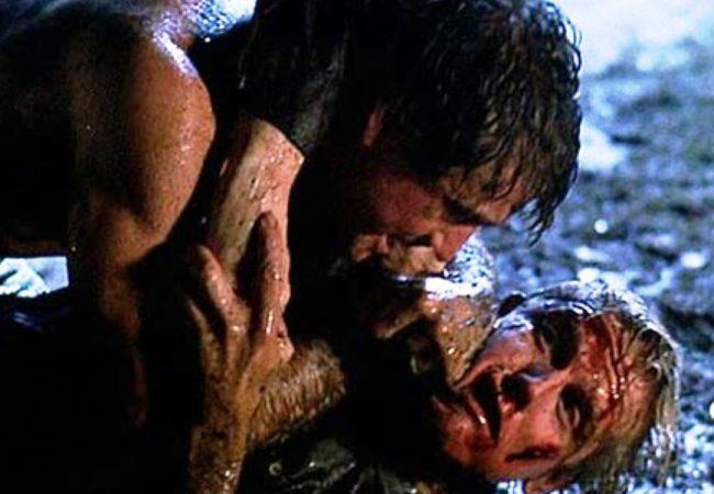 Vídeo: a cena que apresentou o Jiu-Jitsu ao mundo, com Mel Gibson, 60 anos