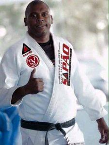 """Professor Mauro """"Sapão"""" Santos. Foto: Divulgação"""