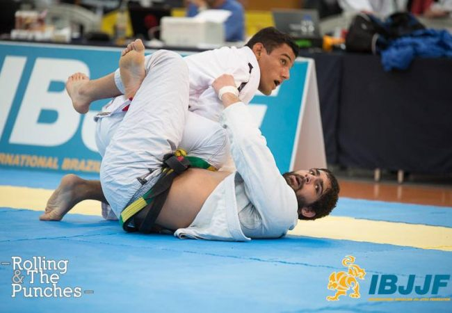 Munich Open: Diego Ramalho wins double gold; other results