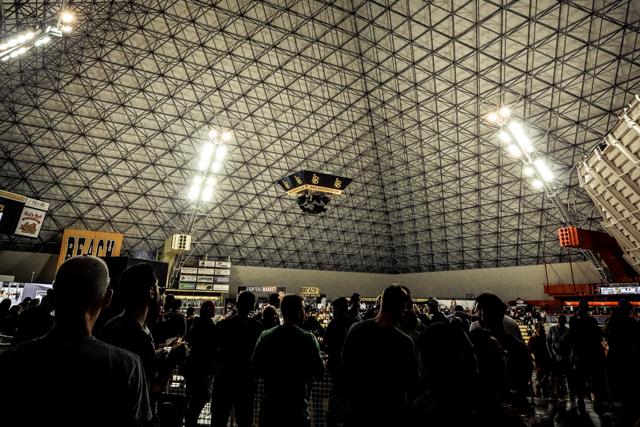 The Long Beach Pyramid