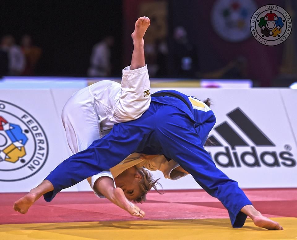Grand Slam de Paris de judo em 2016