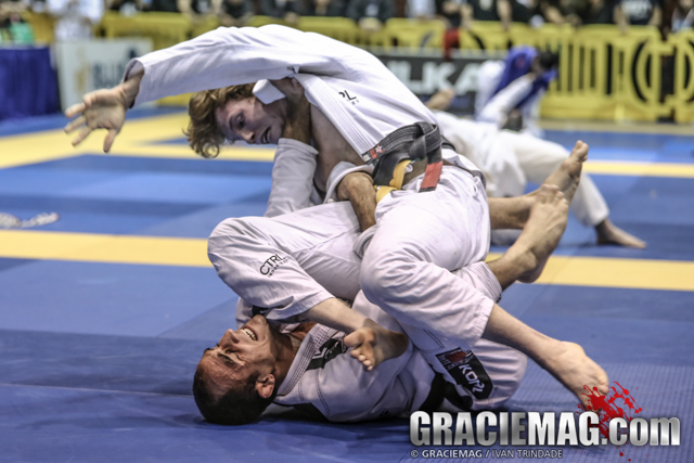 San Jose Open: Rice, Fontes win open class; other results
