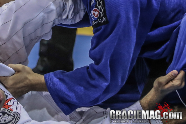 10 things people will learn about the gentle art watching Jiu-Jitsu vs. the World