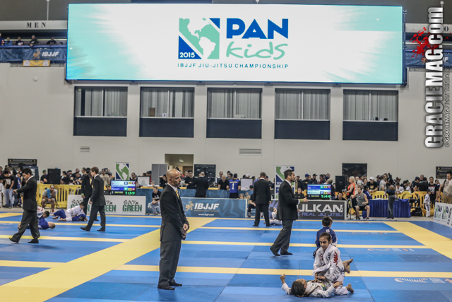 Pan Kids: schedule and brackets out; 5 rules of etiquette for a great day at the Pyramid