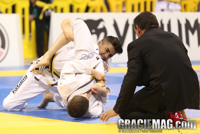 4 lessons the Pan Kids taught us after an awesome Sunday of Jiu-Jitsu