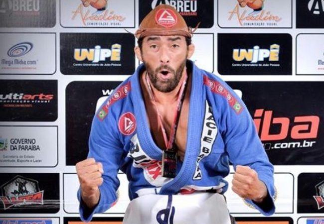 A arte de vencer como professor de Jiu-Jitsu no Brasil, com Lucio Charly Brown