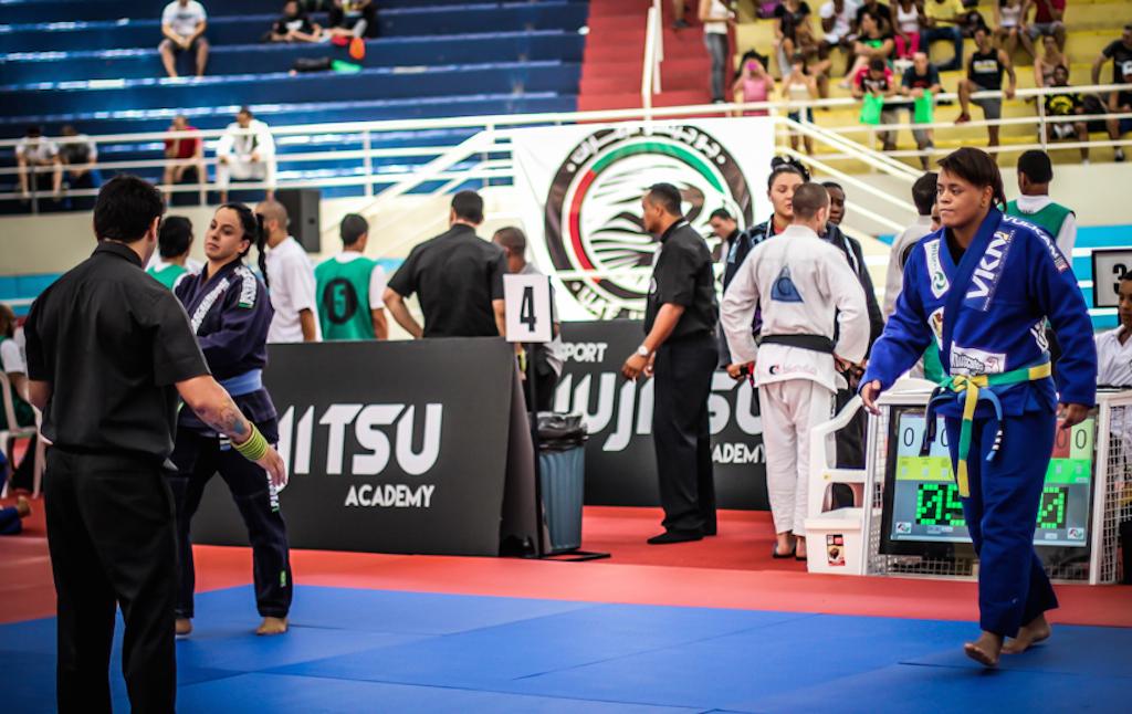 Cena da seletiva de Abu Dhabi em Gramado. Foto: Jair Sinistro/Divulgação