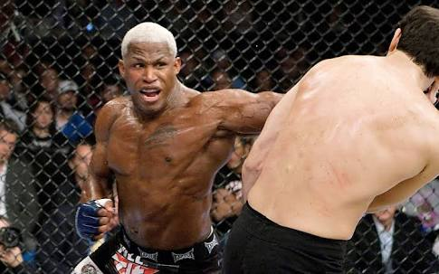 Ex-campeão do UFC, Kevin Randleman morre aos 44 anos