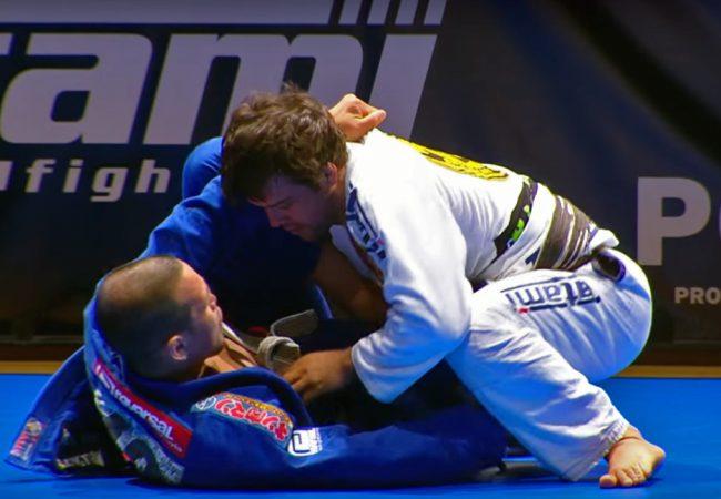 Vídeo: A batalha de Robson Moura contra Baret Yoshida no Polaris 2
