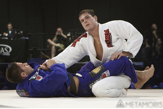 Recordistas no Jiu-Jitsu, Roger Gracie e Buchecha fazem revanche no Metamoris