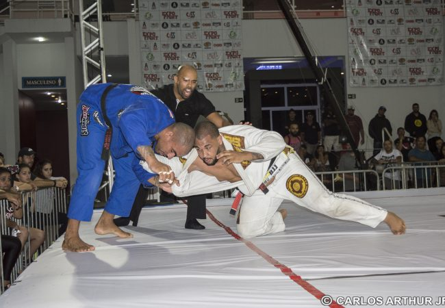 Victor Honório e Erberth Santos comentam final polêmica e rivalidade