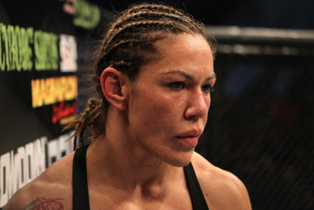Cris Cyborg to make her UFC debut against Leslie Smith in Curitiba at UFC 198