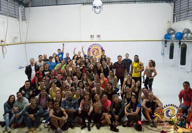 GRACIEMAG Indica: Conheça a Academia Marangoni, em Mogi das Cruzes