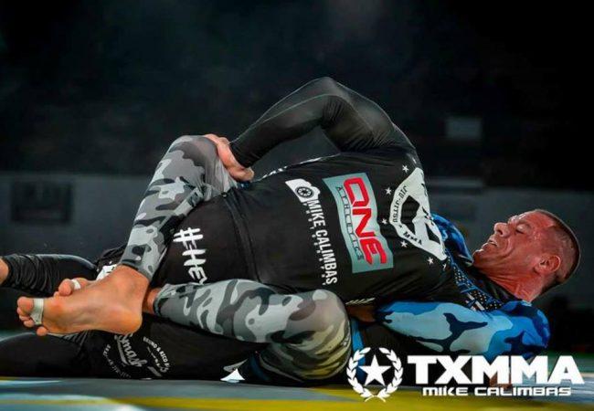 Vídeo: Rafael Lovato finaliza Ricardo Demente, do UFC, no Jiu-Jitsu sem kimono