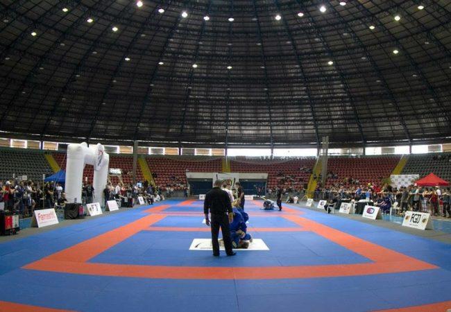 1ª Etapa da Copa Prime promete reunir a nata do Jiu-Jitsu do Sul do Brasil