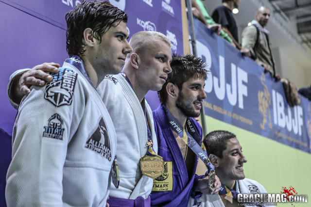 Poznan Open: be part of the first IBJJF event in Poland, on April 30