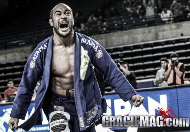 Bernardo Faria confirma aposentadoria; veja outras ausências do Mundial de Jiu-Jitsu 2018