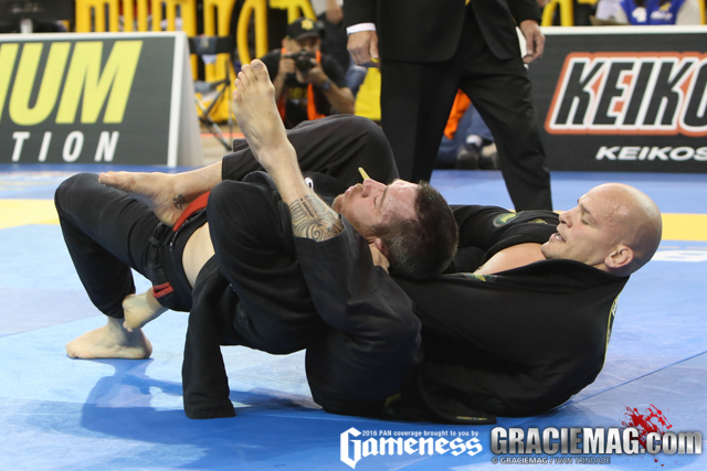 5 reasons why the masters division at the 2016 Pan was simply awesome