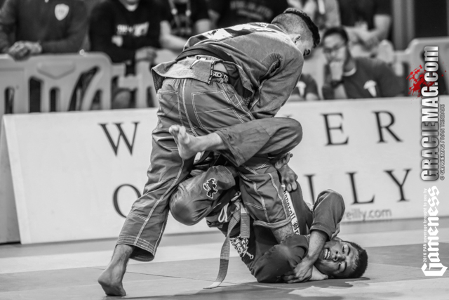 2016 Pan: 70+ awesome images of the black belt matches before the finals