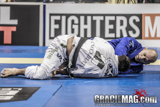 2016 Pan: big names in the master division and great match-ups to look for