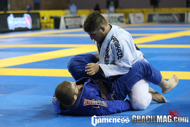 2016 PAN: Ferreira wins purple open class, Lopes conquers blue belt absolute; other results of day 1