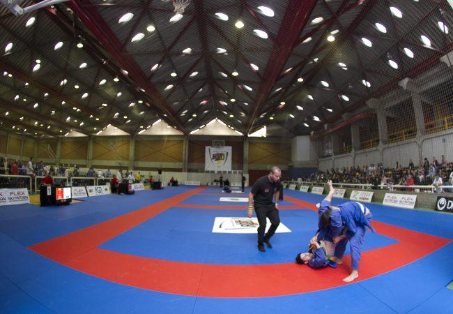 2ª etapa da Copa Prime de Jiu-Jitsu esquenta a disputa no ranking; inscreva-se