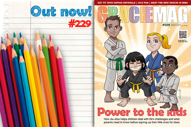 GM #229: Power to the Kids