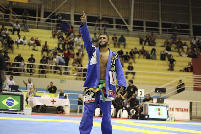 5 reasons why the Brazilian National Jiu-Jitsu championship is a big deal