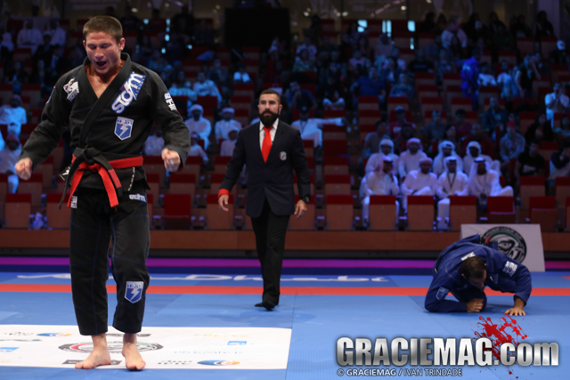2016 WPJJC: all finals set after day of thrills in Abu Dhabi; grand finale this Saturday