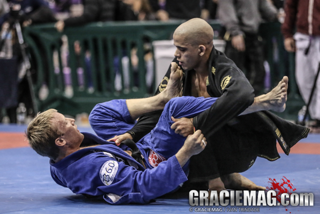 Boston Spring Open: Victor Silvério wins double gold; other results