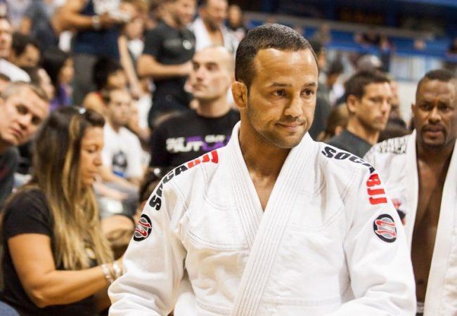 """Alexandre Soca analisa """"trilogia"""" contra Robinho Moura no Abu Dhabi Legends"""