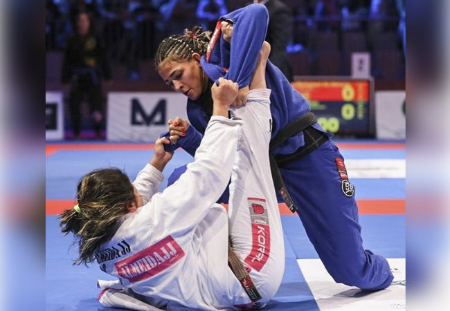 WPJJC 2016: Bia Mesquita e Tayane Porfírio na final do absoluto