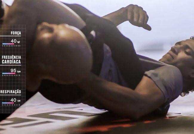 "Vídeo: Charles Do Bronx analisa o armlock no ""Laboratório da Luta"""