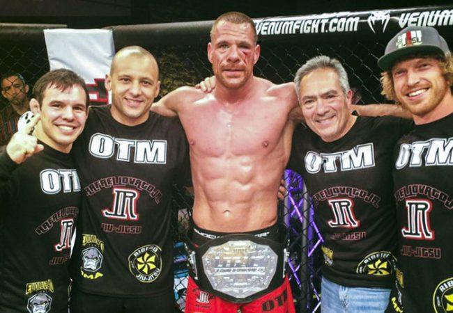 Jiu-Jitsu no MMA: o armlock de Lovato que segurou seu cinturão no Legacy