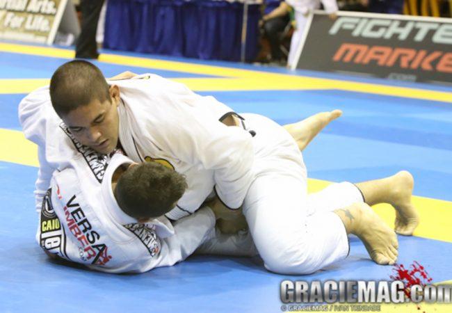 Última chamada para campeonato de Jiu-Jitsu no Ceará, com e sem kimono