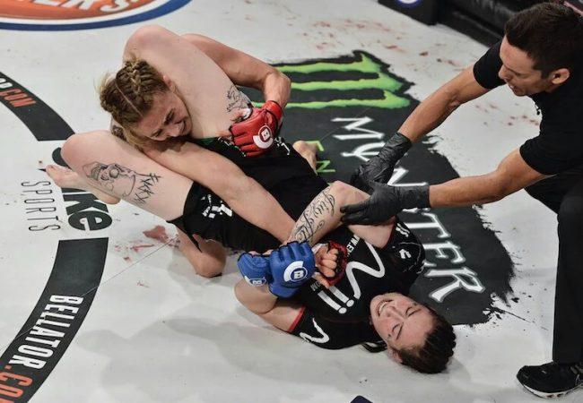 Vídeo: veja como o Jiu-Jitsu salvou Alexis Dufresne no Bellator
