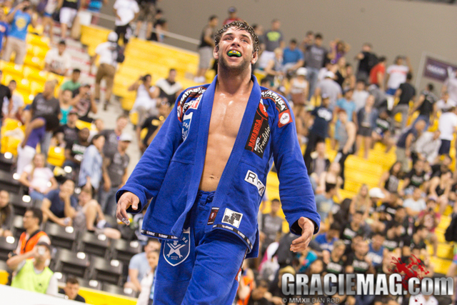 Countdown to the 2016 Worlds: Buchecha ready to get back in the game with hopes to achieve unprecedented 4th absolute title